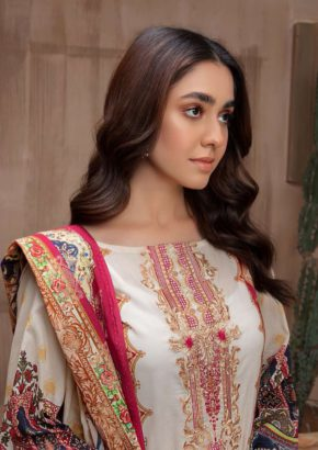 Keval Alija B 8 Exclusive Karachi Dress Material Collection b2btextile.in