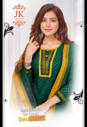 Jk Shahi Patiala 8 Cotton Dress Material Collection b2btextile.in