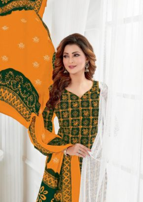 Lakhani Batik Special 2 Cotton Printed Dress Material Collection b2btextile.in