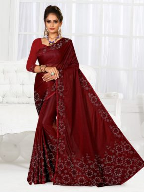 Ronisha Weekly Lycra Bollywood Style Saree Collection b2btextile.in